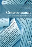 Gêneros textuais em contexto de vestibular