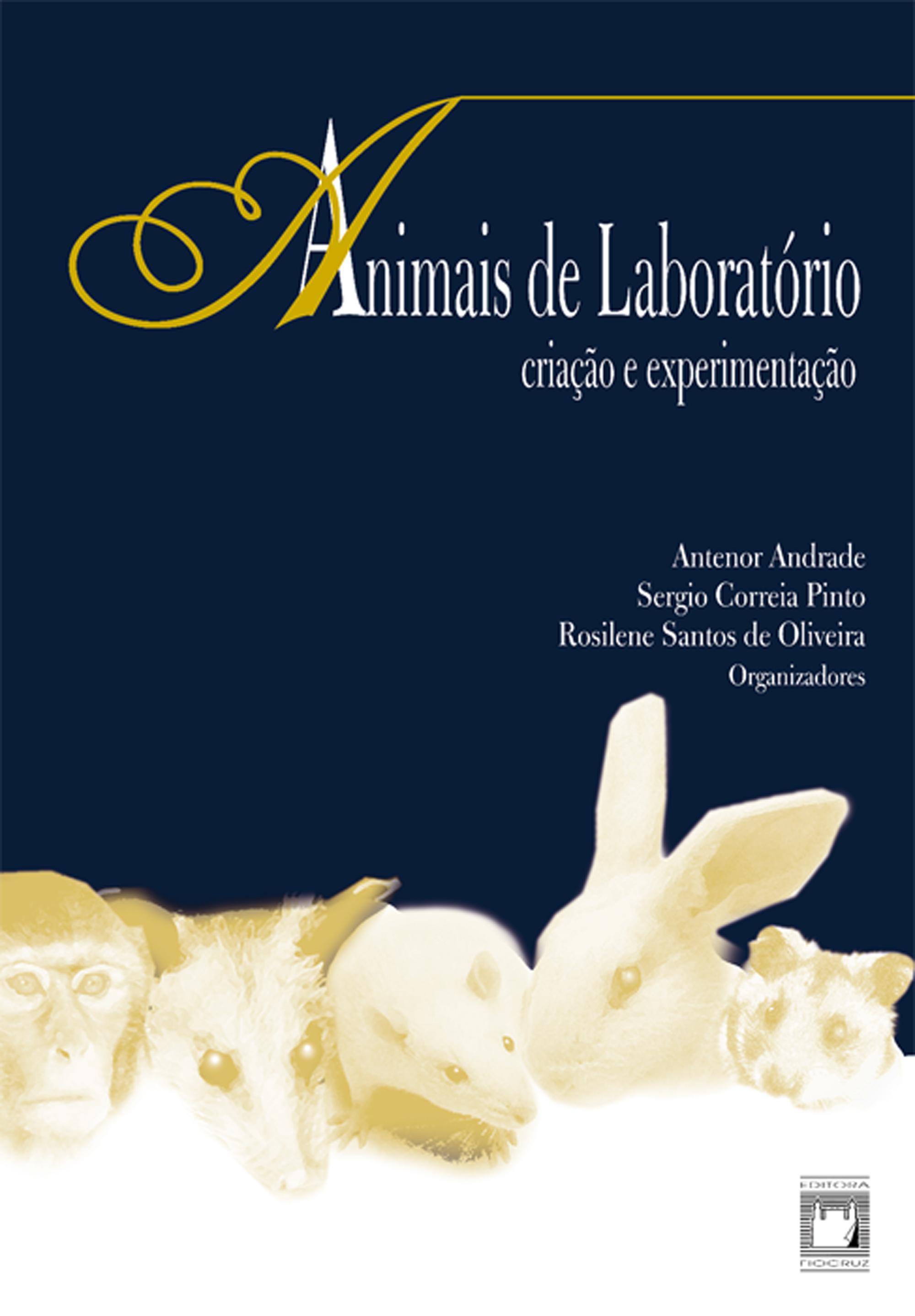 SciELO Books | Animais de laboratório: criação e