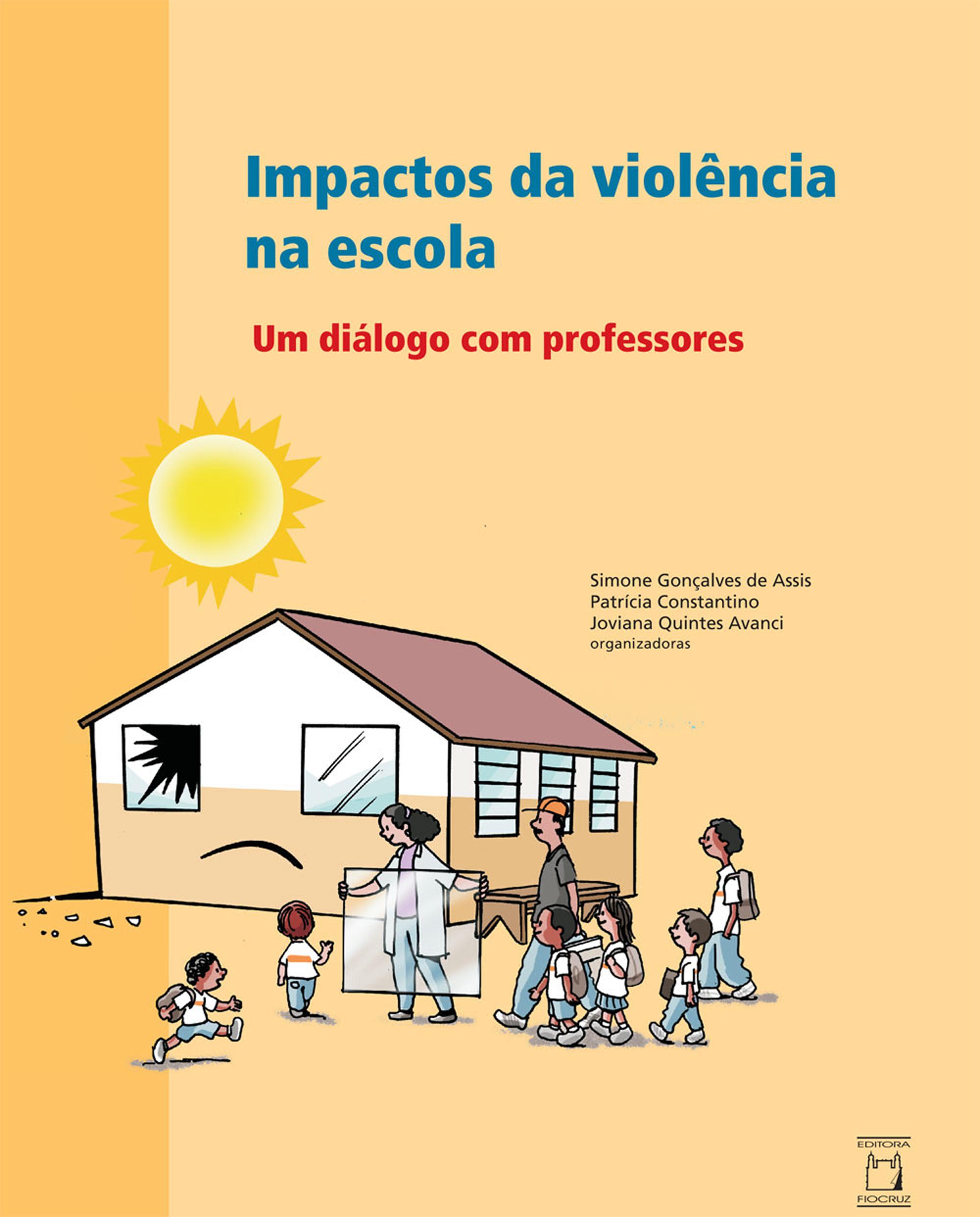 Violencia E Suas Dimensoes Cover